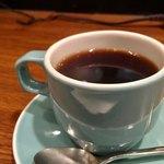 ワイアードカフェ - コーヒー