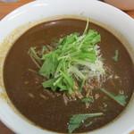 四川野郎 - 黒ごま坦々麺