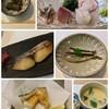 寿司処ちはる - 料理写真:5000円コースの前半
