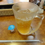 Bikkuridonki - 森のリンゴスカッシュ(207円)