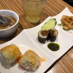 シミラン - 前菜食べ放題