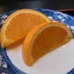 姫松屋 - ・柑橘