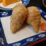 姫松屋 - ・稲荷寿司