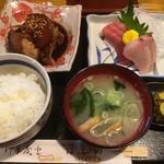 はしの - 料理写真:♪日替り定食¥900