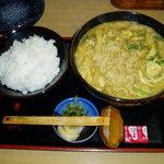 つる誠 - 料理写真: