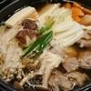 地産処 樹樹 - 料理写真:軍鶏鍋