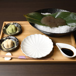 CHAI茶房 - 本わらびもち