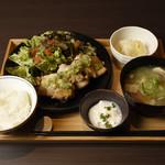 CHAI茶房 - 日替わり定食