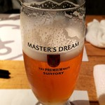 77222664 - ビール!