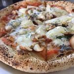 イルマーレ - 2番のピザ!