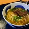 きまぐれ - 料理写真:肉うどん(480円)