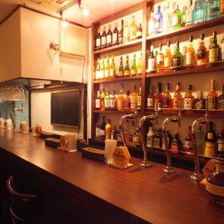 【生樽で本場のクラフトビールを】ビール好きにはたまらない!
