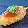 お出汁で食べる串かつと釜めしの専門店 ぎん庵 - 料理写真:
