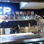 BEER&BBQ KIMURAYA - プレミアムビール