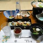 司翆館 - 料理写真: