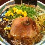 麺の心 -