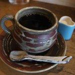 胡亜羅 - ブレンドコーヒー