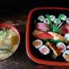 Tsukasasushi - 料理写真:【ランチメニュー】握り大盛り900円