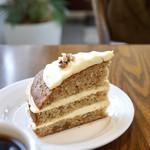 CISCO - ハミングバードケーキ