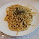 OTTO - 料理写真:ペペロンチーノ
