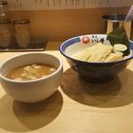 銀座 いし井 - つけ麺