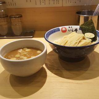 銀座 いし井 - 料理写真:つけ麺
