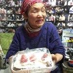 八丁堂 - おばちゃんケーキも作るよ!