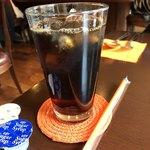 La Pullman Caffe' - アイスコーヒー