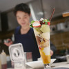 西麻布 K+ - 料理写真:大人のパフェ