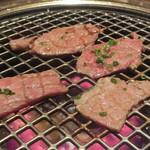 たれ焼肉ご当地冷麺匠 - 美味しそう