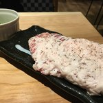 たれ焼肉ご当地冷麺匠 - 五味バーグ