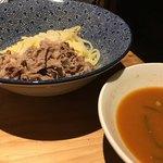 たれ焼肉ご当地冷麺匠 - 肉中島匠冷麺 ハーフ