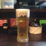 オルソ - 生ビール