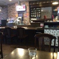 cafe&Bar moto-内観