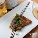Bistro flatcafe - ガッツリだけには留まらないビストロ料理の美味しさと楽しさを