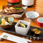 味農家 - 珍しい「野菜の会席料理」がコンセプトの日本料理店
