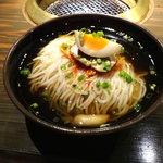 7724939 - 別府冷麺