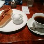 茶房・伽羅大野木店 - 料理写真: