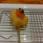 串揚 カラット -