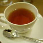 ビストロ レスカリエ - 紅茶