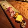鮨 水魚 - 料理写真:
