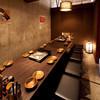 九州料理 個室居酒屋 永山本店 - 内観写真:
