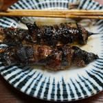 カブト - しっぽ焼き
