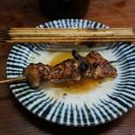 カブト - 蒲焼