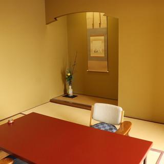 ◇個室完備◇全室完全個室の和空間で、寛ぎのひと時を