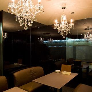 【要予約1日限定1組】VIP個室でプライベートなお食事会を♪