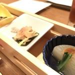 和っこ - 料理写真: