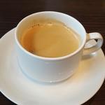 マリブ - コーヒー