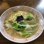 にしむら食堂 - 料理写真: