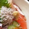 居酒家 あじたろう - 料理写真:海鮮丼